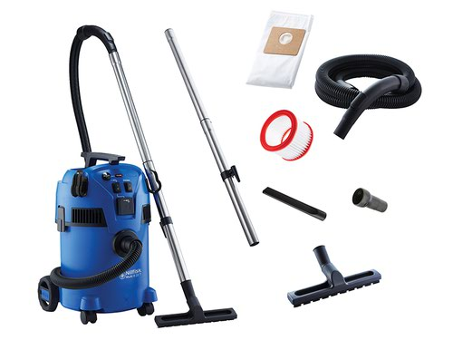 Multi ll 22T Wet & Dry Vacuum with Power Tool Take Off 1200W 240V