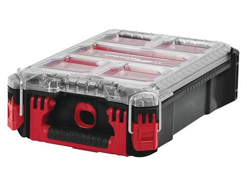 PACKOUT™ Compact Organiser Case