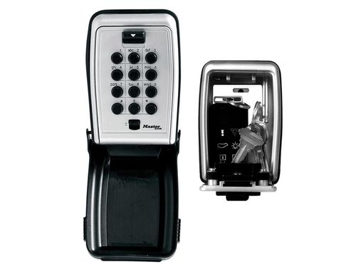 5423E Push Button Select Access® Key Safe