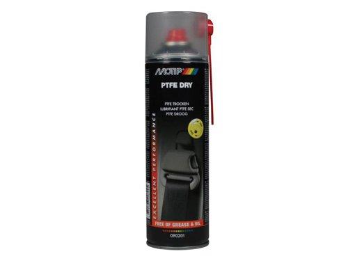 Pro PTFE Dry Spray 500ml