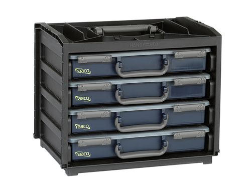 Portable HandyBox 55 x 4