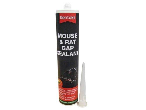 Mouse & Rat Gap Sealant