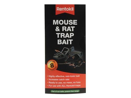 Mouse & Rat Trap Bait