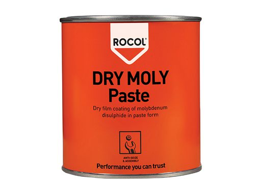 DRY MOLY Paste Tin 750g