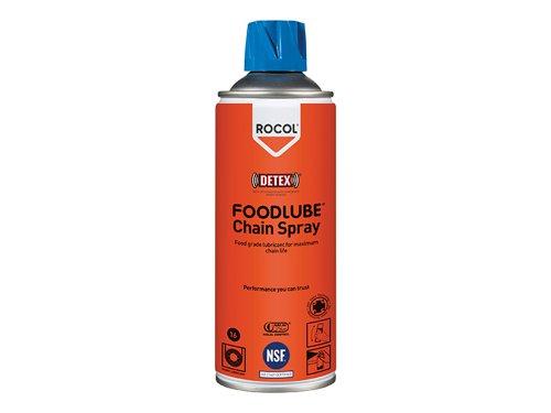 FOODLUBE® Chain Spray 400ml