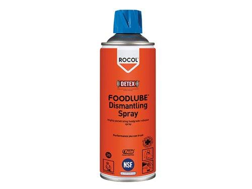 FOODLUBE® Dismantling Spray 300ml