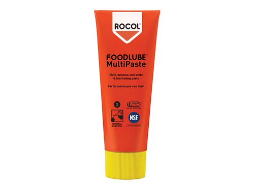 FOODLUBE® MultiPaste 85g Tube
