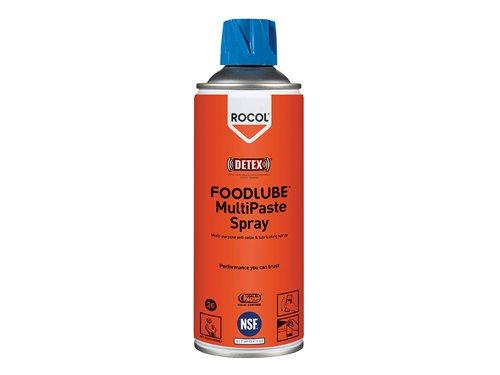 FOODLUBE® MultiPaste Spray 400ml