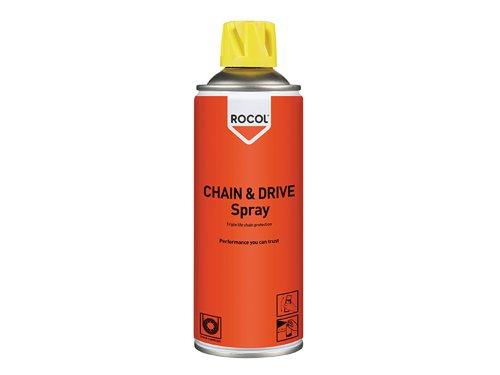 CHAIN & DRIVE Spray 300ml