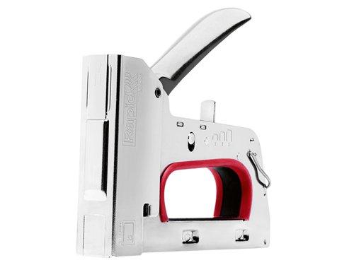 R353 PRO All-Steel Tacker (53 Staples 6-14mm)