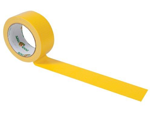 Duck Tape® 48mm x 18.2m Yellow