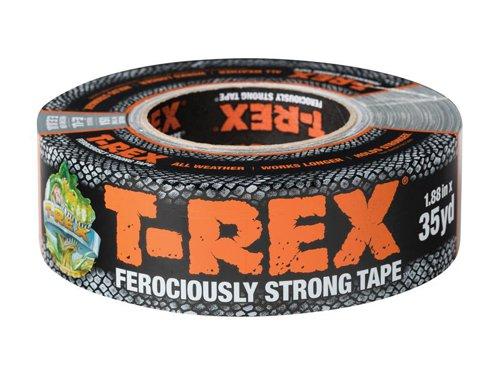 T-REX® Duct Tape 48mm x 32m Graphite Grey