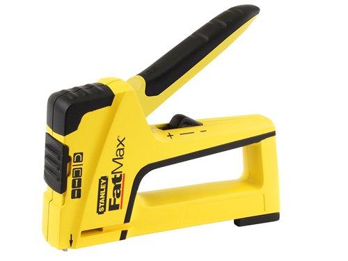 FatMax® 4-in-1 Light-Duty Stapler/Nailer