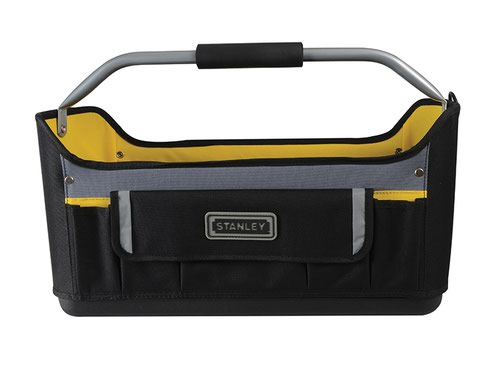 Open Tote Tool Bag with Rigid Base 50cm (20in)
