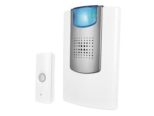 Premium Portable Flashing Door Chime