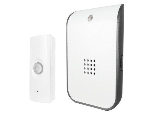Premium Portable Door Chime