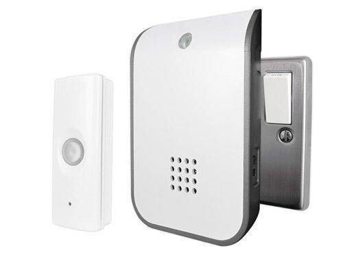 Premium Plug-In Door Chime
