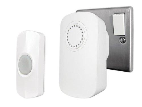 Smart Plug-In Door Chime