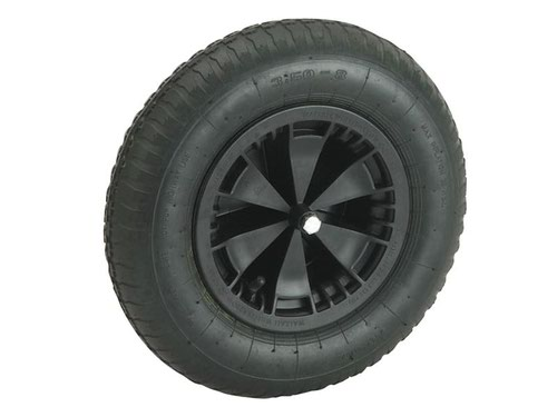 Pneumatic Barrow Wheel
