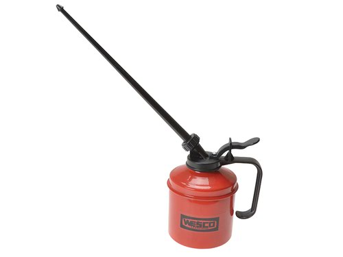 40/N 500cc Oiler with (9in) Nylon Spout 00409