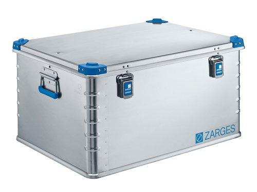 40705 Eurobox Aluminium Case 750 x 550 x 380mm (Internal)