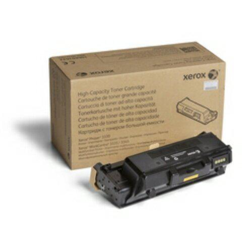 Compatible Xerox 106R03622 Black Laser Toner 8500 page yield