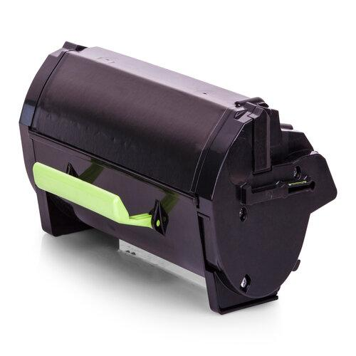 Compatible Lexmark 51B2H00 Black Laser Toner 8500 page yield