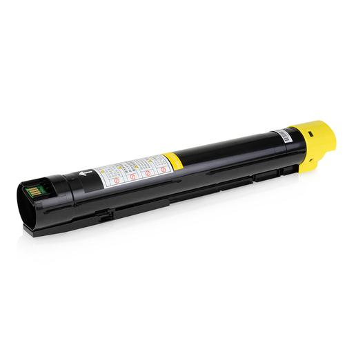 Compatible Xerox Toner 006R01458 Yellow 15000 Page Yield *7-10 Day Lead*