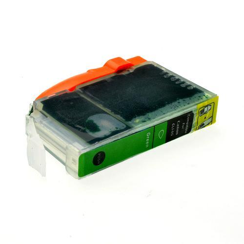Compatible Canon Inkjet CLI-8G 0627B001 Green 14ml
