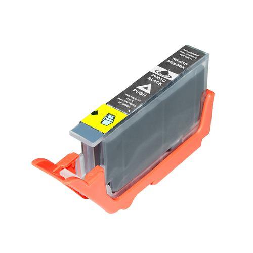 Compatible Canon Inkjet PGI-9PBK 1034B001 Photo Black 14ml *7-10 day lead*