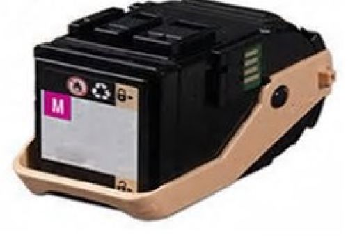 Compatible Xerox Phaser 7100 Magenta Toner 106R02600 4500 Page Yield