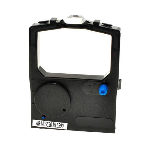 Compatible OKI Ribbon 1124502 Black *7-10 Day Lead*