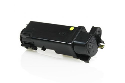Compatible Dell 593-10260 1320 Yellow 2000 Page Yield