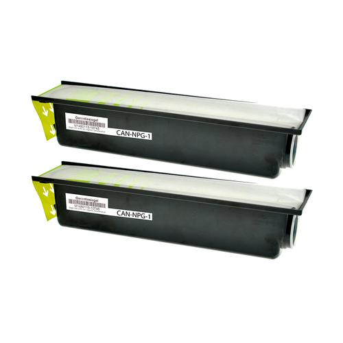Compatible Canon Toner NPG-1 1372A005 Black 4000 Page Yield *7-10 day lead*
