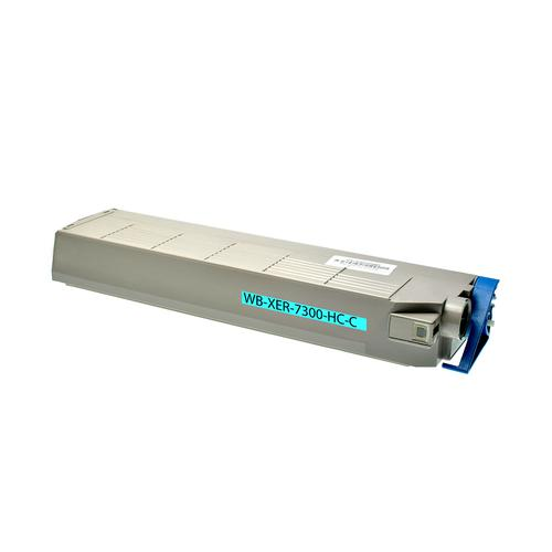 Compatible Xerox Toner 016-1977-00 Cyan 15000 Page Yield *7-10 Day Lead*