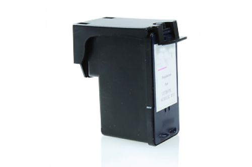 Compatible Lexmark 018CX033E 33 Colour 250 Page Yield