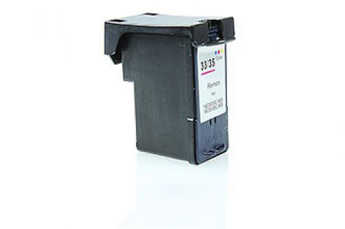 Compatible Lexmark 018C0035E 35XL Colour 450 Page Yield