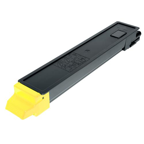 Compatible Kyocera Toner TK-8315Y 1T02MVANL0 Yellow 6000 Page Yield *7-10 Day Lead*