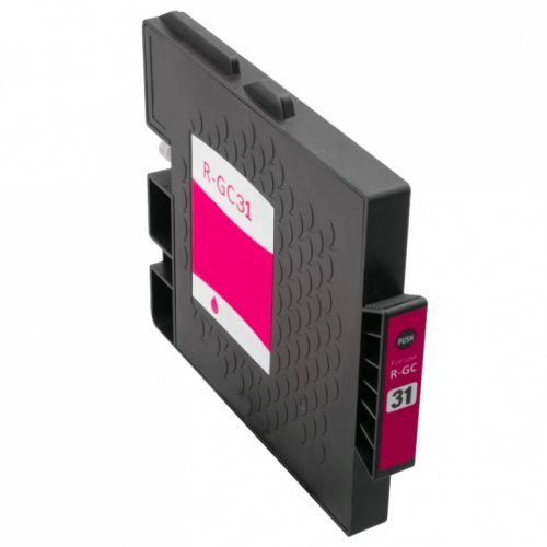 Compatible Ricoh 405690 GC31M Magenta 1920 Page Yield
