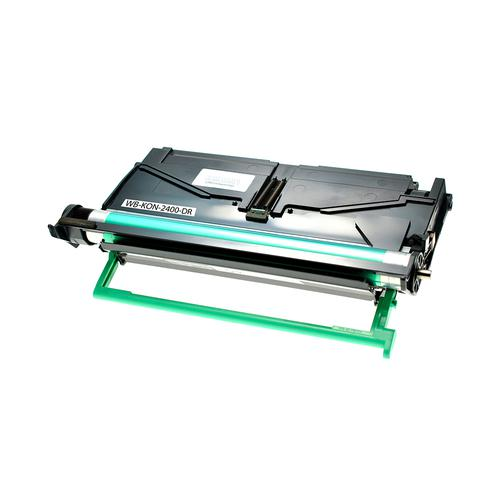 Compatible Konica Drum 1710591001 4059-211 (Bk : C : M : Y) 30000 Page Yield *7-10 Day Lead*