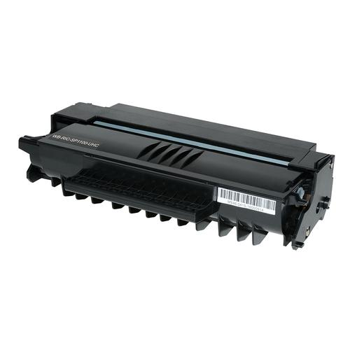 Compatible Ricoh Toner TYPESP1100 406572 Black 4000 Page Yield *7-10 Day Lead*