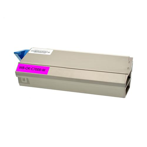 Compatible OKI Toner 41304210 Magenta 10000 Page Yield *7-10 day lead*