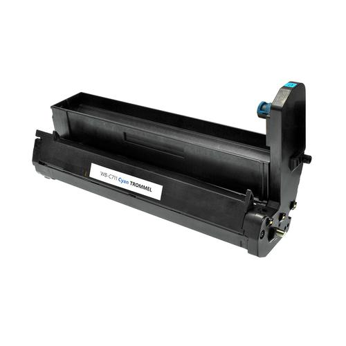 Compatible OKI Drum 44318507 Cyan 20000 Page Yield *7-10 day lead*