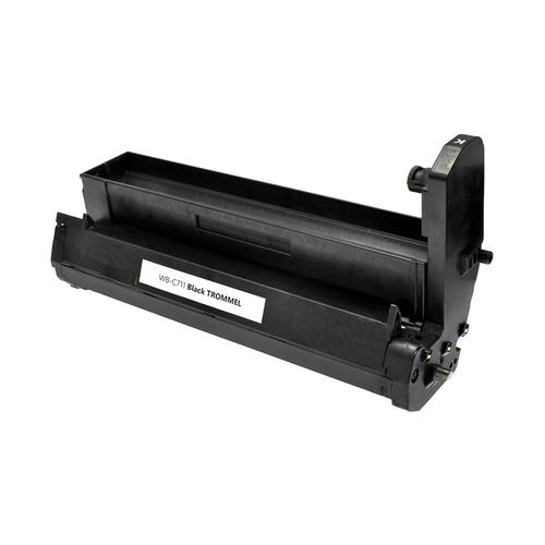 Compatible OKI Drum 44318508 Black 20000 Page Yield *7-10 Day Lead*