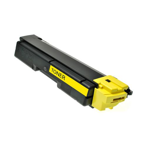 Compatible Utax Toner 4472610016 Yellow 10000 Page Yield *7-10 Day Lead*