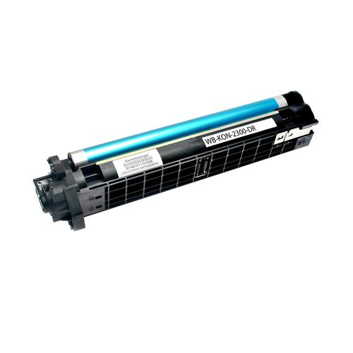 Compatible Konica Drum 1710520001 4577-211 (Bk : C : M : Y) 45000 Page Yield *7-10 Day Lead*