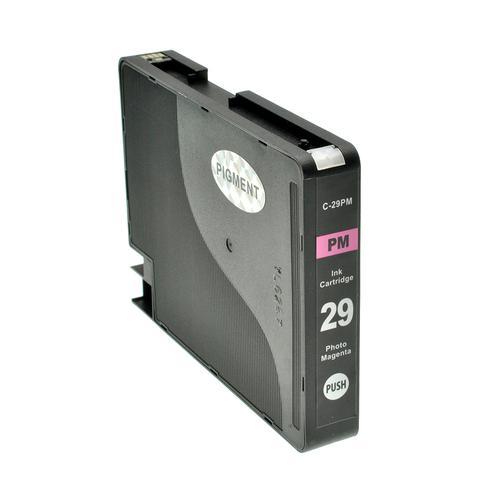 Compatible Canon Inkjet PGI-29PM 4877B001 Photo Magenta 36ml *7-10 day lead*
