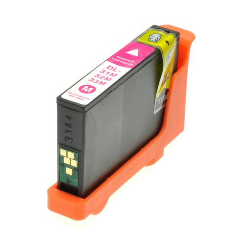 Compatible Dell Inkjet 06VCM 592-11821 Magenta 15ml *7-10 day lead*