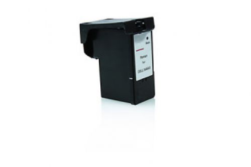 Compatible Dell MK992 Black Ink Cartridge 592-10211