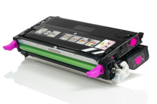Compatible Dell 593-10292 H514C Magenta 9000 Page Yield